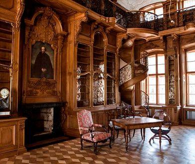 Pałac w Rogalinie już po renowacji - będzie można go zwiedzać od 16 czerwca