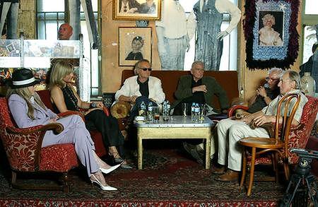 50 lat temu w SPATIF-ie z Romanem Polańskim...