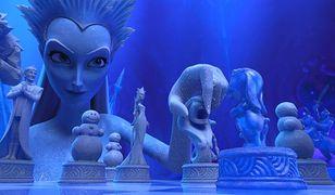 """""""Królowa Śniegu: po drugiej stronie lustra"""" - mamy zwiastun"""