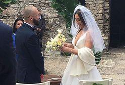 """""""Ślub od pierwszego wejrzenia"""". Na ślubie nie było widać brzucha. Teraz Aneta się pochwaliła"""