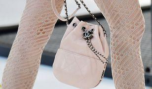 Chanel Gabrielle - torebka na sezon wiosna-lato 2017