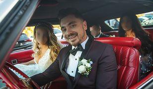 Dla dobra córki Daniel Martyniuk nie chce już publicznie mówić o swojej byłej żonie