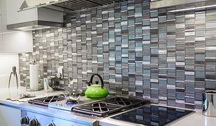 Jakie płytki do kuchni na ścianę? Pomysły