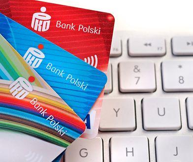 Bank PKO BP: nie wysyłamy linków do zalogowania się
