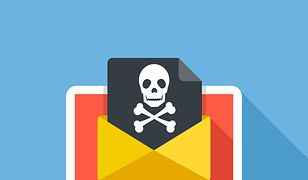 Uwaga! Fałszywe e-maile od PKO BP zawierają wirusa