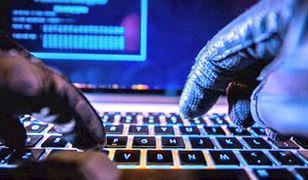 Atak hakerski. Łupem cyberprzestępców padł milion dolarów