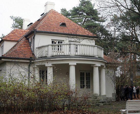 W Sulejówku powstanie Muzeum Józefa Piłsudskiego
