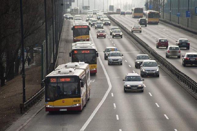 Most Łazienkowski. Które linie wrócą na przeprawę?