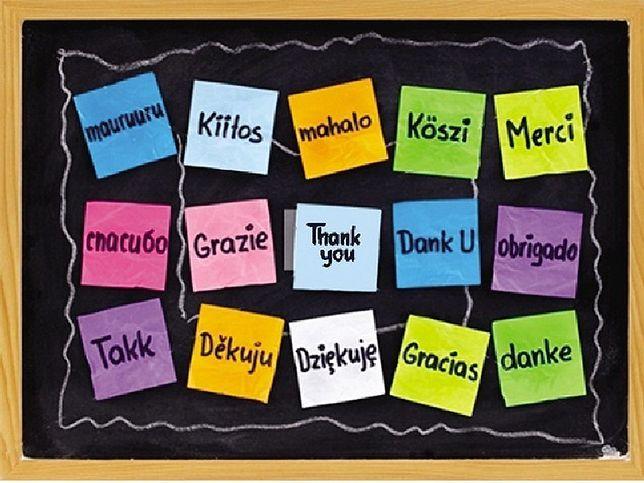 Za darmo: Europejski Dzień Języków
