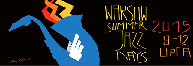 Warsaw Summer Jazz Days 2015. Znamy program!