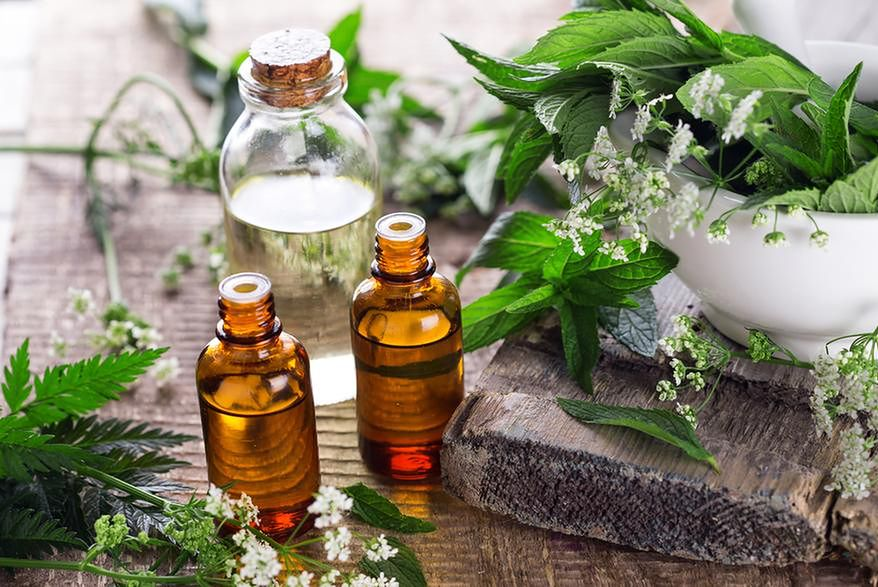 Kosmetyki ajurwedyjskie - co to jest?