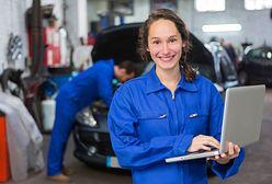 Stworzyła warsztat, w którym wszyscy mechanicy to kobiety. Okazał się hitem