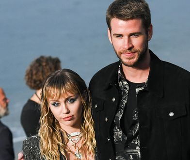 Liam Hemsworth chce rozwodu. Wynajął prawniczą harpię
