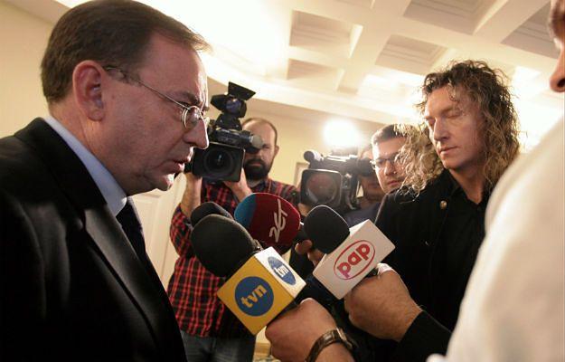 Mariusz Kamiński: będą wnioski do prokuratury ws. inwigilacji dziennikarzy