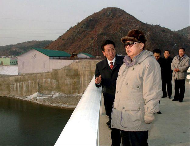 Ludność Korei Północnej głodowała, a naukowcy pracowali nad libido przywódcy