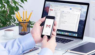 Slack i Teams będą mieć konkurencję. Google tworzy połączenie Hangouts, Gmaila i Dysku