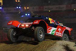 Verva Street Racing 2014 – Dakar na Narodowym