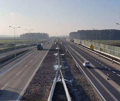 Trasa S8 na Podlasiu udostępniona kierowcom. Chodzi o 15-kilometrowy odcinek