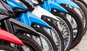 Sprzedaż motocykli w marcu mocno w górę. Jednak to tylko część faktów
