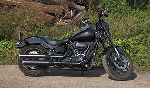 Dobry początek roku dla Harleya-Davidsona, ale nie u nas. Tu będzie coraz gorzej