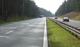 Otwarto nowy odcinek trasy S3 z Gorzowa Wlkp. do Międzyrzecza