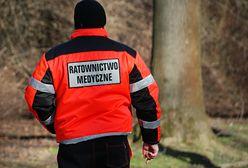 Tragedia w myjni samochodowej w Szczecinie. Nie żyje klient