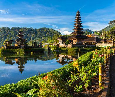 Bali nigdy nie było tak opustoszałe