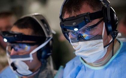 Medycyna estetyczna. Coraz więcej mężczyzn korzysta z zabiegów upiększających