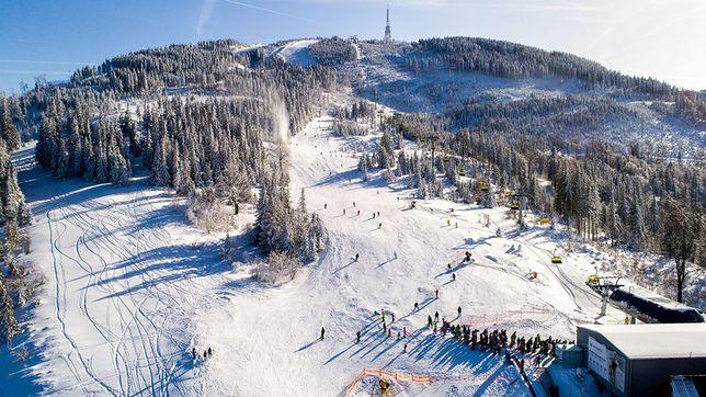 W Szczyrku przygotowano sporo nowości dla narciarzy.