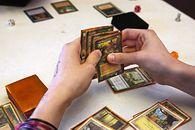 Rzadka karta Magic: The Gathering sprzedana za niemal 2 mln złotych - Magic: The Gathering - gra karciana