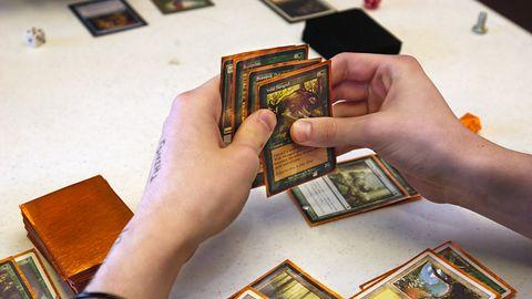 Rzadka karta Magic: The Gathering sprzedana za niemal 2 mln złotych