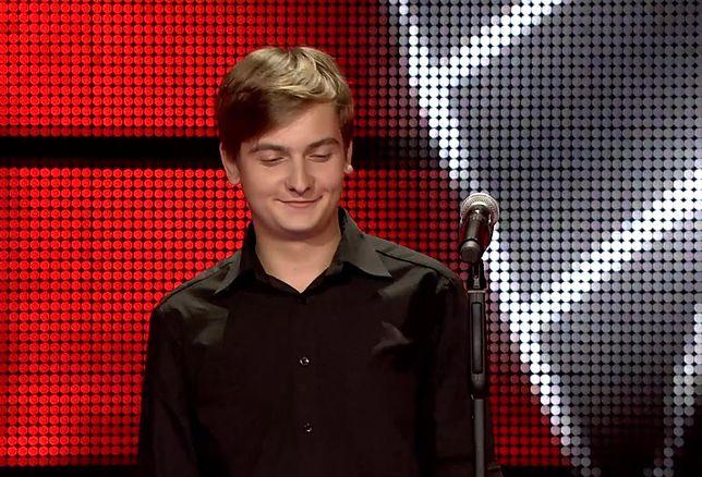 """""""The Voice of Poland"""": polski Justin Bieber, czyli Michał Stryczniewicz"""
