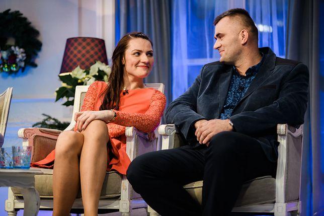 """Sławomir znalazł miłość poza programem """"Rolnik szuka żony"""""""