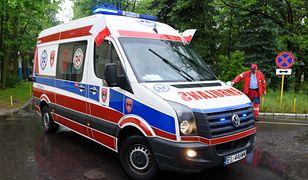 Bydgoszcz: Wypadek awionetki. Dwie osoby nie żyją