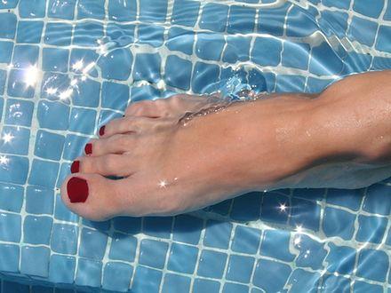 Kobiety z małymi stopami są bardziej atrakcyjne dla mężczyzn