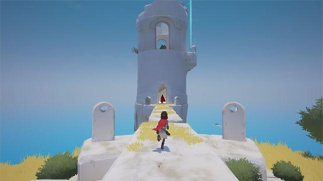 RiME, pełna łamigłówek przygoda od Tequila Works trafi w maju na PlayStation 4, Xbox One, Nintendo Switch i PC