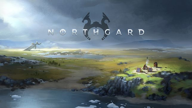 Poświęcona wikingom gra strategiczna Northgard ukaże się 22 lutego we wczesnym dostępie w serwisie Steam