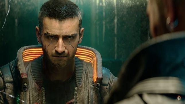 Cyberpunk 2077 - premiera jednak dopiero we wrześniu