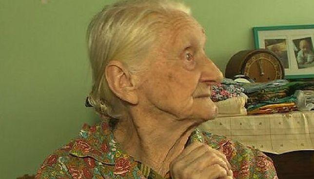 """""""Babcia Ewa"""" może zrealizować marzenie. Internauci spisali się na medal."""