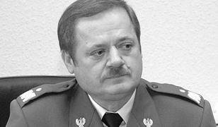 Gen. Tadeusz Pawlaczyk po przejściu na emeryturę zajął się działalnością samorządową.