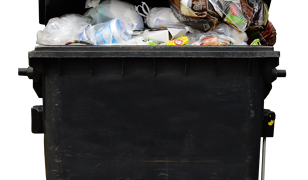 Katowice. Rosną koszty, będzie podwyżka za odbiór odpadów