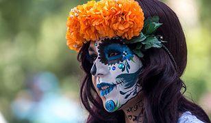 Halloween - make up