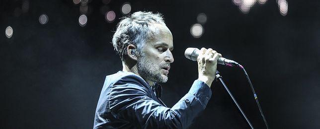 Artur Rojek jest jednym z muzyków, którzy odmienili śląską kulturę