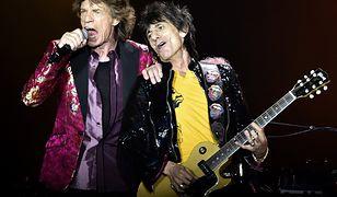 Legendy rocka znów nad Wisłą