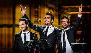Il Volo – niezbędnik koncertowy