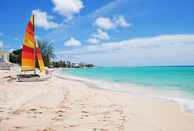 Barbados – luksusowe wakacje Justina Biebera