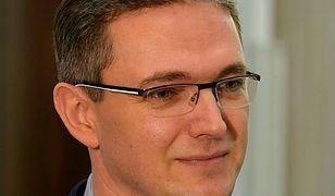 Adam Jarubas jest najbardziej rozpoznawalnym politykiem w województwie świętokrzyskim