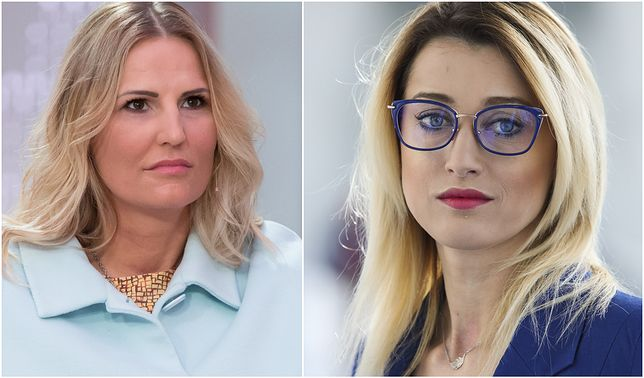 Justyna Żyła doskonale wie, przez co teraz przechodzi Dominika Tajner