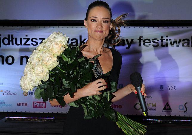 Alicja Bachleda-Curuś widziana jest z Sebastianem Kulczykiem