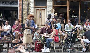 Londyńscy hipsterzy koncentrują się w takich dzielnicach, jak: Hackney, Dalston, Brixton czy Clapton